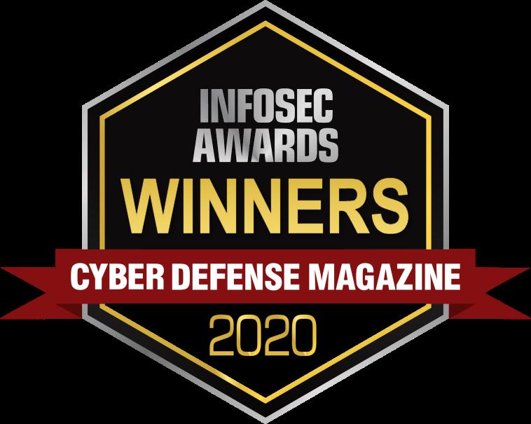 InfoSec Awards For 2020 – Winners